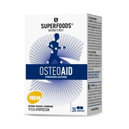 osteoaid 3