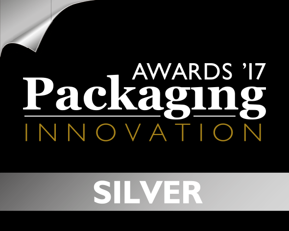 Packaging Awards Silver