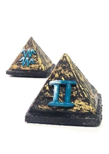 pyramides mesa