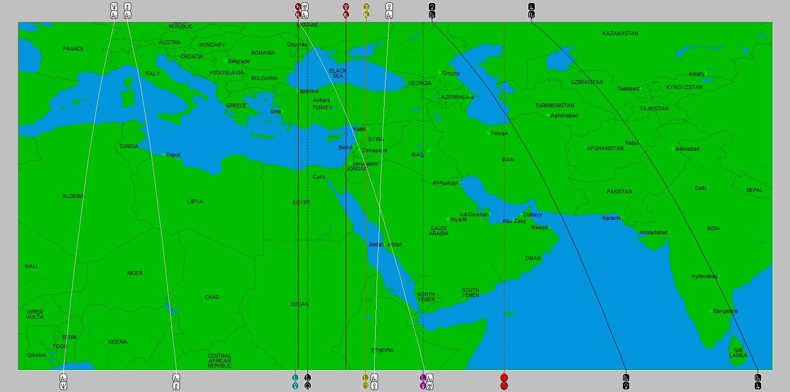astro charto lunar ecl jul 2019