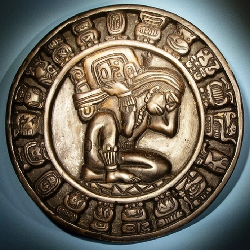bigstock Mayan Zodiac Calendar Complet 332990005