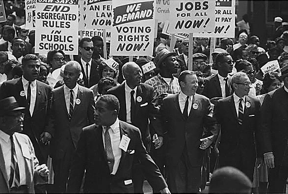 1963_march_on_washington