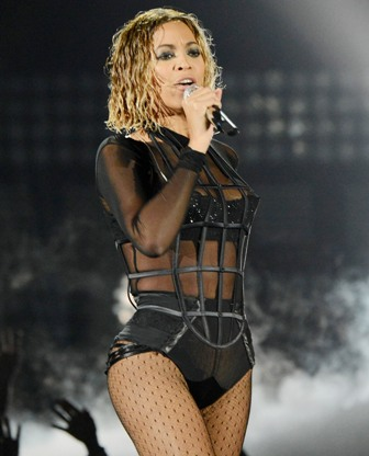 Beyonce123
