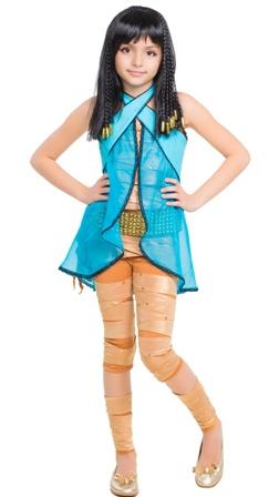 kid apokria2014 kleopatra