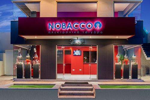 nobacco 5