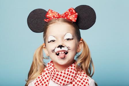 small kid apokria2014 cat