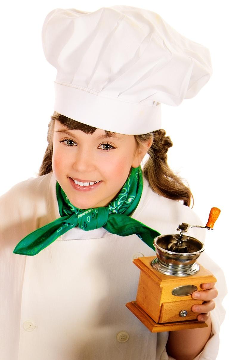 kid apokria2014 chef