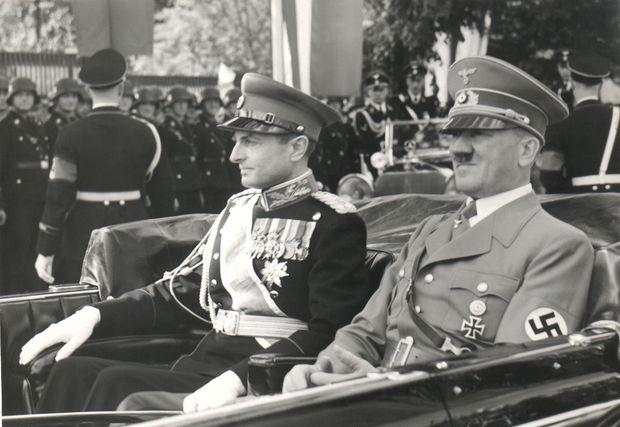 Αδόλφος Χίτλερ