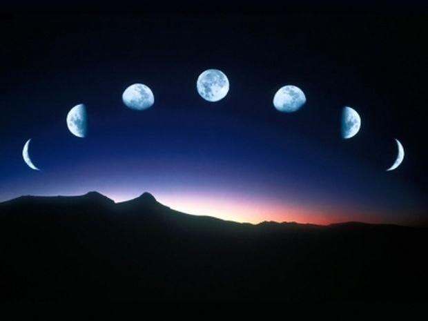 Θέμα Σελήνης είναι όλα