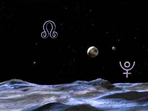 Σύνοδος Πλούτωνα-Βόρειου Δεσμού Σελήνης: όψη των μοιραίων ενώσεων και του ομαδικού πεπρωμένου