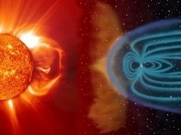 Η Ηλιακή Επίθεση του 2012-2013