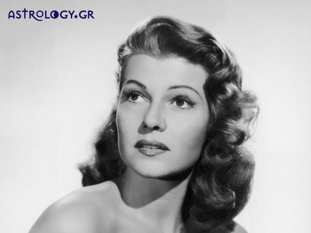 Σχέσεις που άφησαν εποχή: Η Rita Hayworth και οι άλλοι....