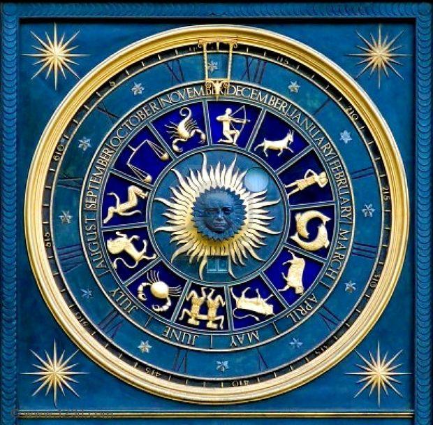Ιατρική αστρολογία: Ανατομικές αντιστοιχίες ζωδίων