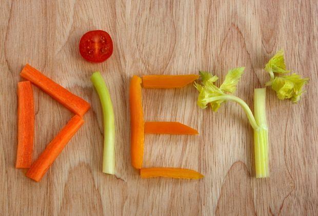 Η δίαιτα του Κριού