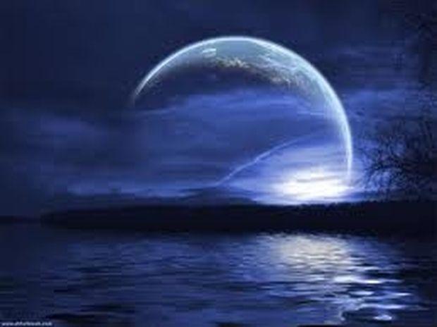 Φεγγαράκι μου λαμπρό-Η καθημερινή επιρροή της Σελήνης