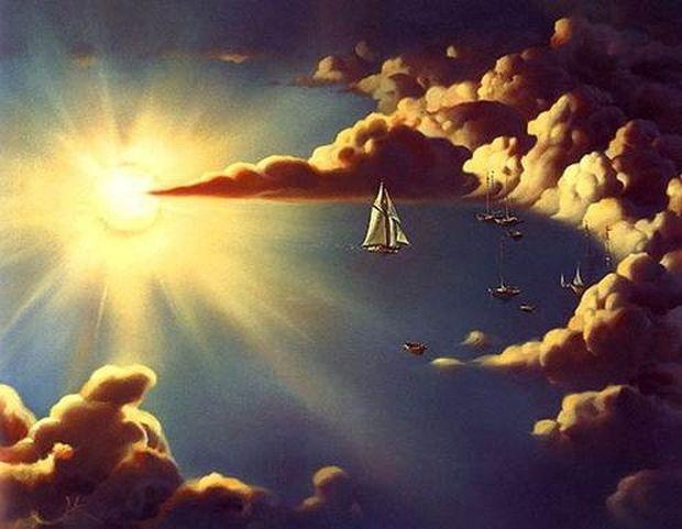 Τι σημαίνει η μερική έκλειψη Ηλίου στον Αιγόκερω;