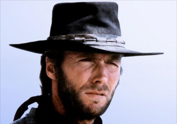 Clint Eastwood-Στον αστερισμό της δόξας