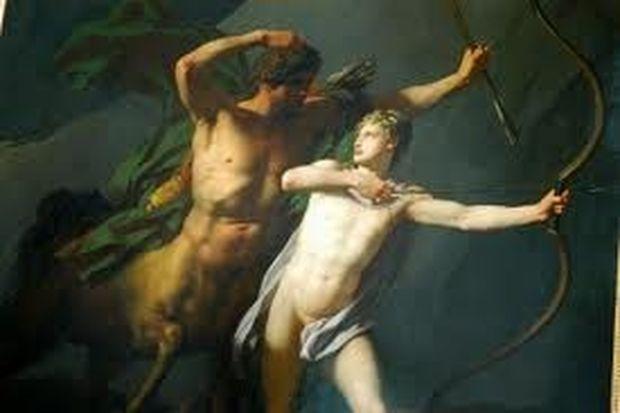 Η μυθολογία και η πραγματικότητα του Χείρωνα