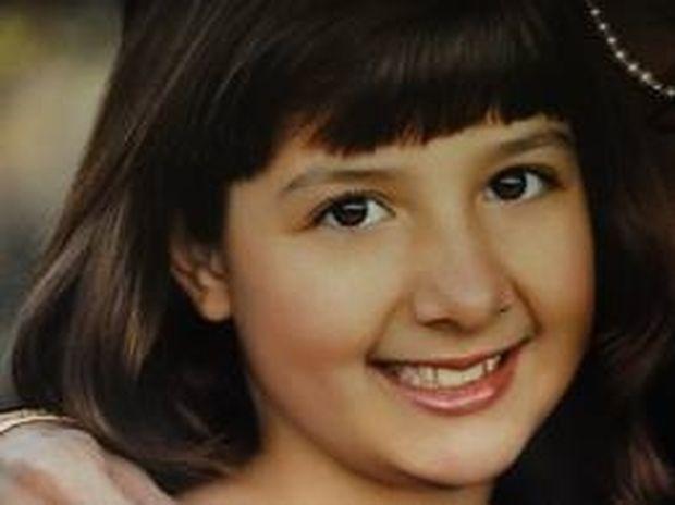 Christina Taylor Green-Το κορίτσι που θα γινόταν σταρ