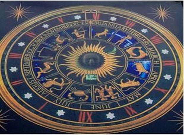 Αστρολογική Εφημερία 11-13 Ιανουαρίου