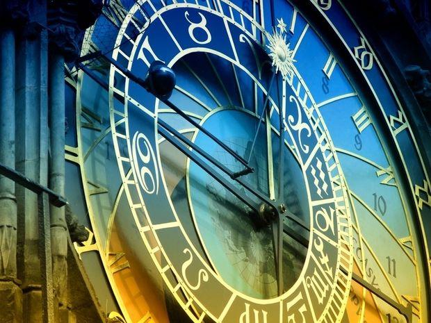 Αστρολογική Εφημερία από 14 έως 17 Ιανουαρίου