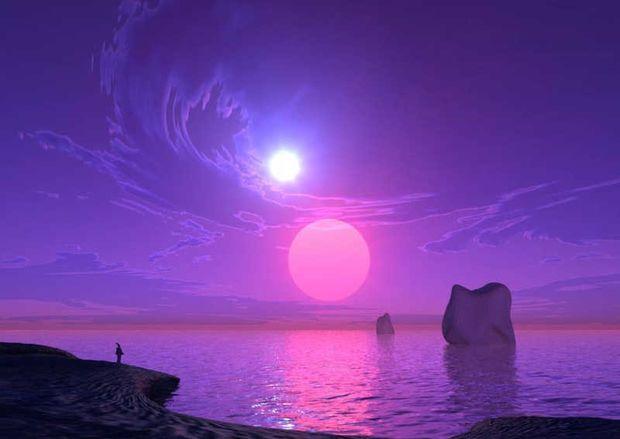 τι πραγματικά σημαίνει ο κάθε πλανήτης. Μερος Ε!