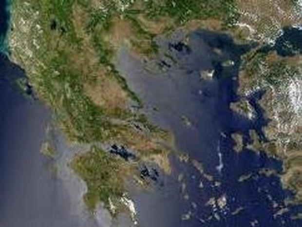 Η ηλιακή επιστροφή της Ελλάδας για το 2011