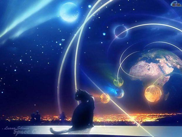 Οι πλανήτες και οι ημέρες