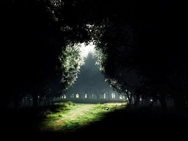 Ήλιος Vs Πλούτωνας-Όταν το απόλυτο φως συναντά το απόλυτο σκοτάδι