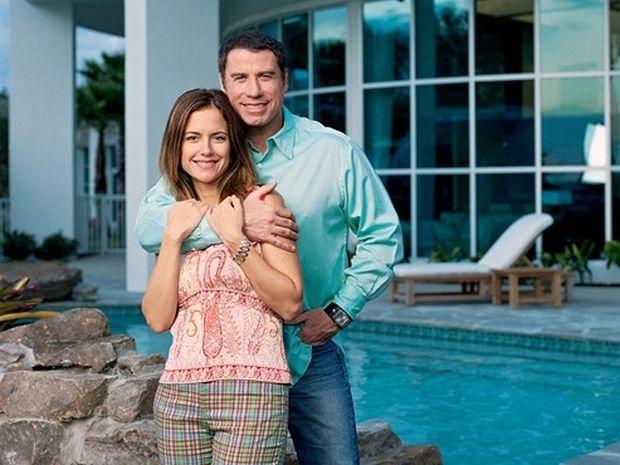 Kelly Preston Vs John Travolta: Ένα ακόμη θαύμα στην ζωή τους!