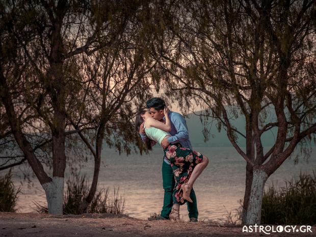 Συναστρία: Ποιες είναι οι μοιραίες σχέσεις πάθους