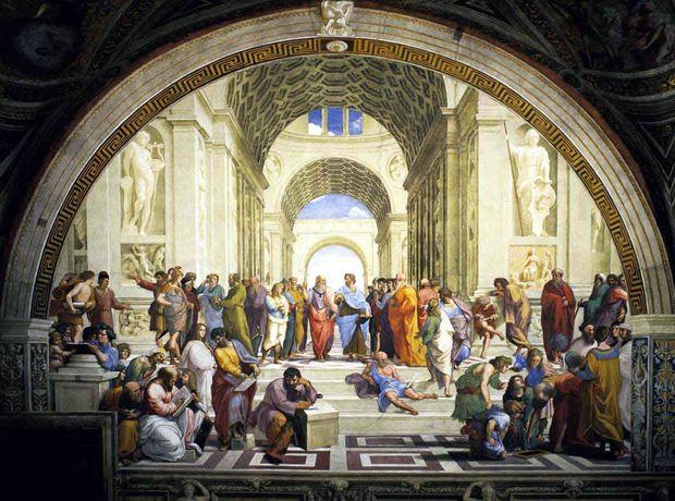 Φιλοσοφία της Αστρολογίας –Όπως Επάνω έτσι και Κάτω