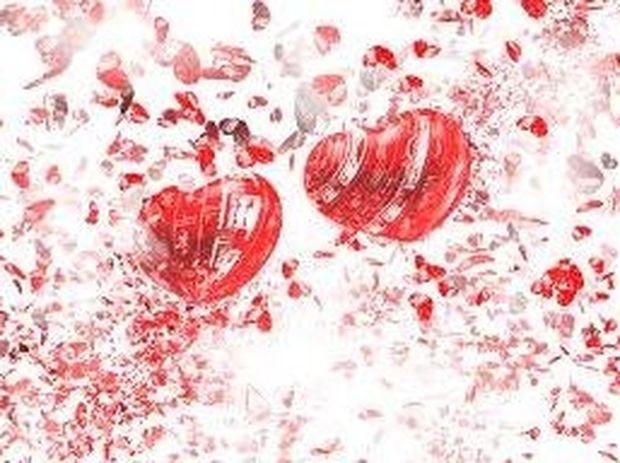 Valentine's day - Το καρναβάλι των ερωτικών φαντασιώσεων