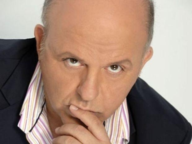 Νίκος Μουρατίδης-Ευτυχώς έχασα από τον Χάρη και το Γιώργο