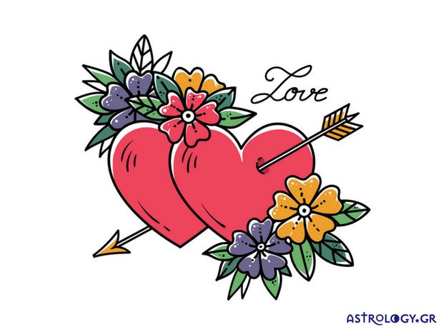 Αν ο Έρως, ο φτερωτός Θεός της αγάπης ήταν...