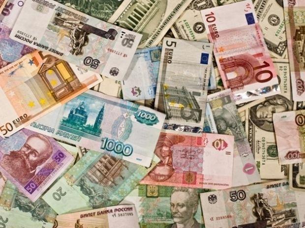 Το πλανητικό χρώμα του χρήματος