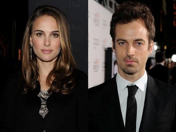 Natalie Portman Vs Benjamin Millepied-Η ευτυχία του «Μαύρου Κύκνου»