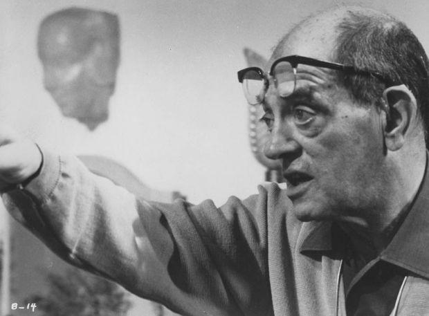 Luis Bunuel – Όταν η άποψη γίνεται κινηματογραφική μαγεία
