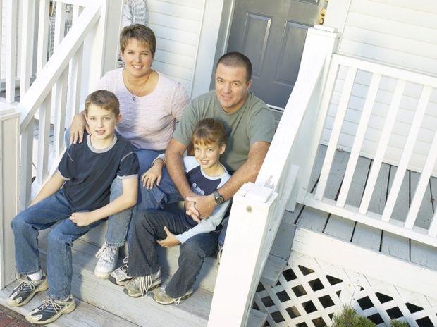 Γονείς και παιδιά-Ο καθρέπτης του 5ου οίκου