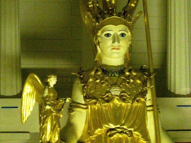 Η Αθηνά (Pallas) στον Αιγόκερω