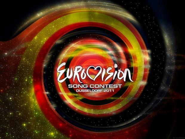Eurovision-Με τα φώτα νυσταγμένα και βαριά