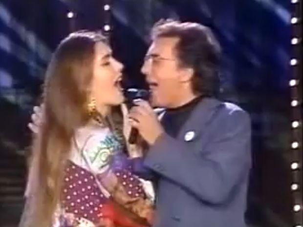 Albano και Romina Power