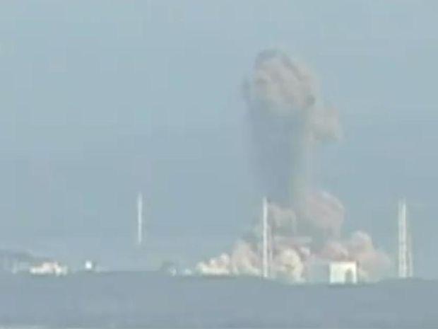 Η έκρηξη στον Fukoshima 3 είχε προβλεφθεί!