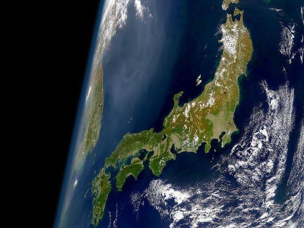 Ιαπωνία-Ο Χείρωνας είναι εδώ