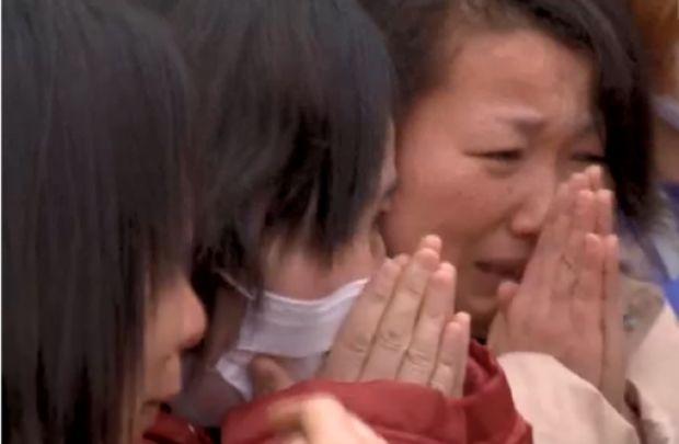 Θρήνος στην κηδεία 16χρονου στην Ιαπωνία