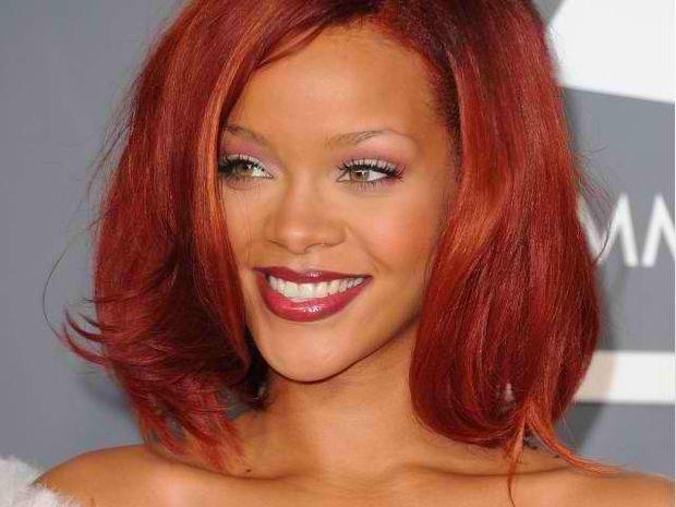 H Rihanna σε καμπάνια της Unicef