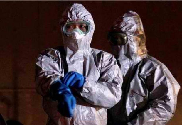 Ιαπωνία: Κίνδυνος πυρηνικής καταστροφής στο εργοστάσιο της Φουκουσίμα