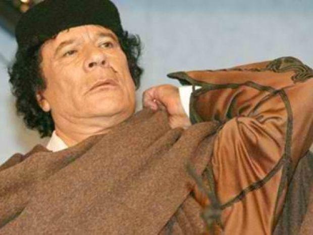 """Διπλωματικό """"πόκερ"""" για τη Λιβύη-Στην Αθήνα απεσταλμένος του Καντάφι"""