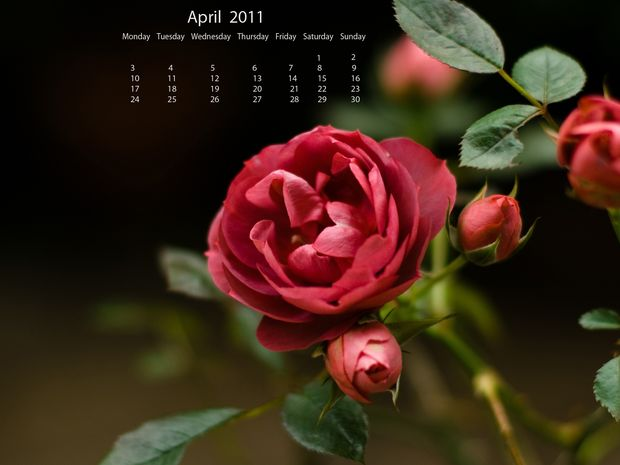Κοσμικό Ημερολόγιο 4 Απριλίου