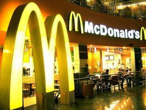 McDonald΄s: Πρόσληψη 50.000 υπαλλήλων από 19 Απριλίου